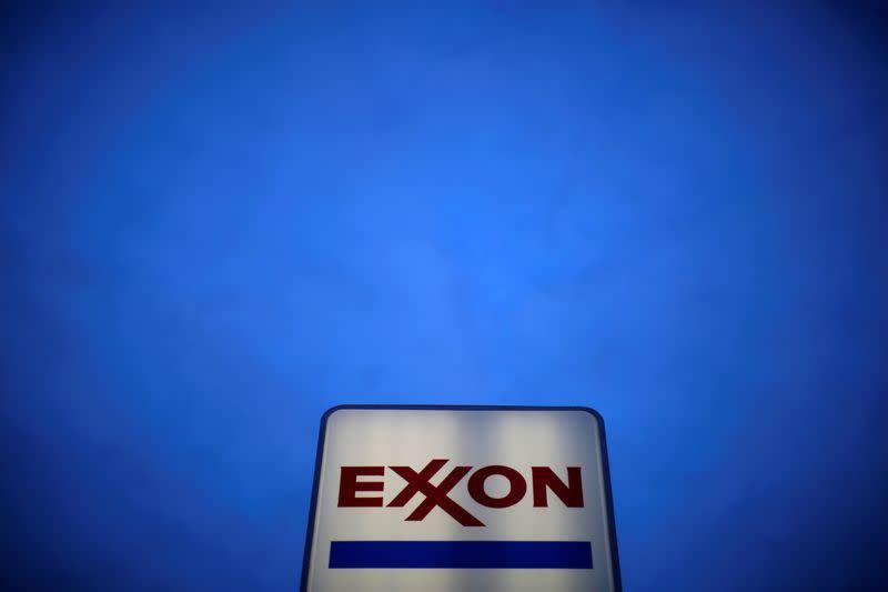 Exxon to cut 1,900 U.S. jobs as pandemic hurts demand