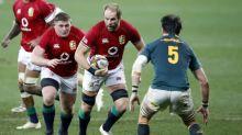 Refs have hardest job in rugby, says Lions skipper Jones after Erasmus video