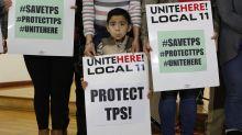 EEUU: salvadoreños luchan por quedarse tras fallo contra TPS