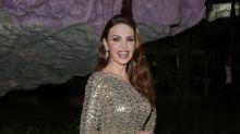 Bárbara Palacios, la Miss Universo que no envejece; pocos creerían que tiene 55 años