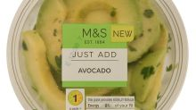 Pre-Sliced Avocado Is Here & It's Seriously Dividing Opinion