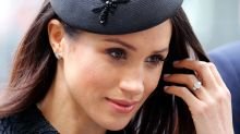 Report: Meghan Markle felt 'unprotected by the institution'
