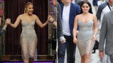 Fashion Battle: Jennifer Lopez vs. Ariel Winter