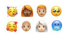 Apple añadirá 70 nuevos emojis en iOS 12
