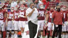 Week 13 college football COVID-19 tracker: Arkansas vs. Missouri postponement causes SEC scheduling changes