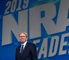 The NRA's Wayne LaPierre: Washington's all-powerful gun man