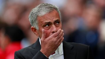 Why is United waiting to sack Mourinho?