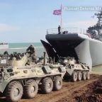 U.S. may strengthen Ukraine security aid: Blinken