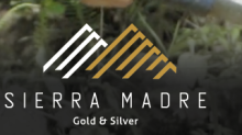 Sierra Madre Identifies Over 10 Kilometres of Mineralized Structures and Announces Results from Sampling Program