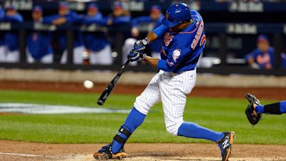 Dodgers keep adding on with trade for Curtis Granderson