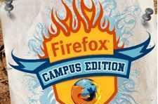 School days: Firefox Campus Edition