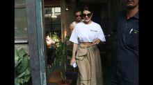 Jacqueline Fernandez's Midi Skirt Is Worth All The Attention