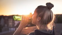 Here's why you really shouldn't hit up the gym after drinking alcohol