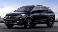 Buick Encore GX expected to come to the U.S. alongside the popular Encore