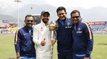 5 best moments of Anil Kumble's tenure as coach of Team India