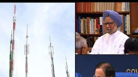 2G Scam: JPC gives clean chit to PM, Chidambaram, blames A Raja