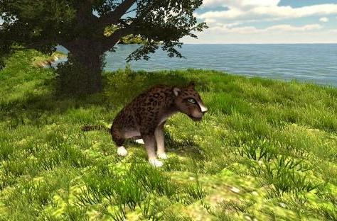 Isles of Eventide invites you to live as an animal