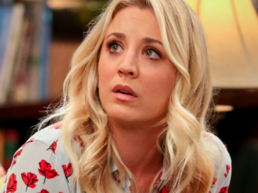 The Big Bang Theory: Kaley Cuoco reveals she almost played a character worlds away from Penny