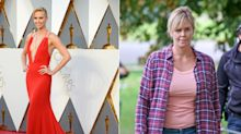 Charlize Theron engorda 15 kilos y deja de ser sexy para rodar 'Tully'