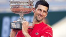 Novak Djokovic announces shock move ahead of Wimbledon defence