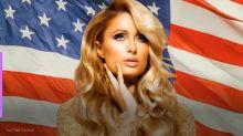 Paris Hilton revela verdadeira voz