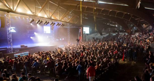 eSport - La Gamers Assembly, tournée vers un eSport plus amateur