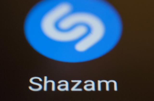 EU launches anti-trust investigation into Apple's purchase of Shazam