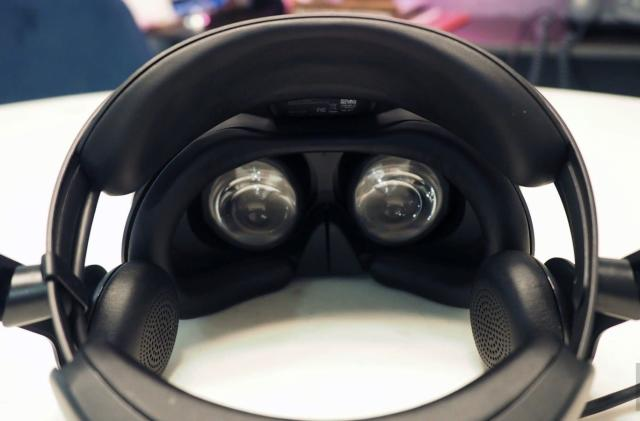 Japan Display built a 1,001-ppi screen for VR headsets