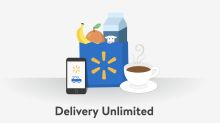 Walmart Grocery is now offering a $98 per year 'Delivery Unlimited' subscription