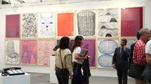 A pretty picture: Investing in the booming contemporary art market