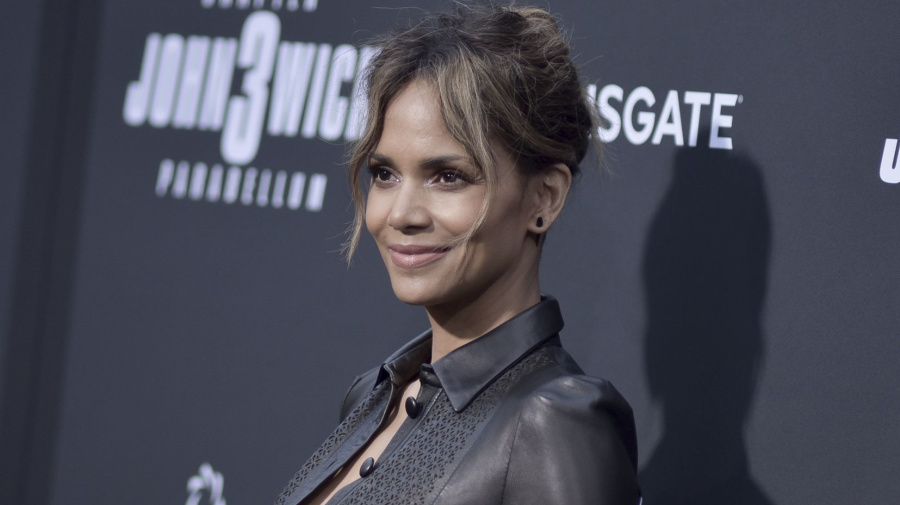 Halle Berry pulls out of transgender movie role