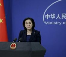China defends ally Pakistan after Trump criticism