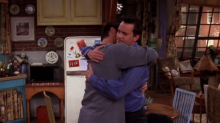 The scientific proof that hugging after an argument can make you feel better