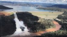 If Trump wants to make America great again, he can start by fixing the Oroville Dam