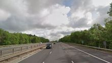 Motorway crashes: Parts of M11 and M1 closed after collisions leave two seriously injured