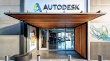 Autodesk Earnings Miss Views In First Quarter, And Stock Tumbles