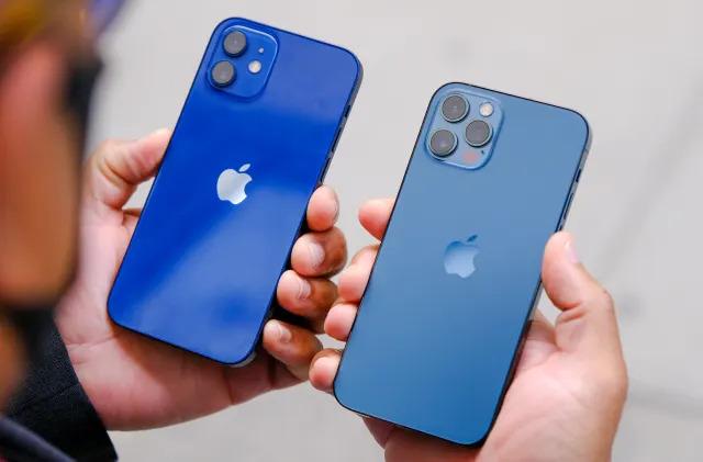 Apple reports $111 billion in quarterly revenue, shattering previous record