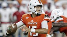 Miami QB Brad Kaaya to enter NFL draft