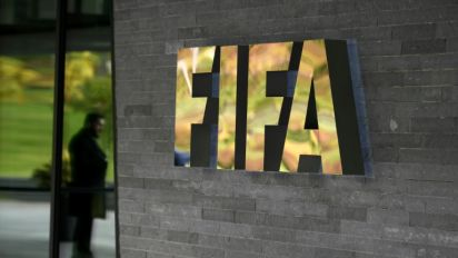Russian footballers cleared after FIFA doping probe
