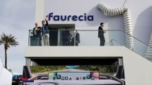Fuelled by China, auto supplier Faurecia sees robust Q2 growth