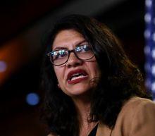 US lawmaker Tlaib scraps West Bank trip over Israeli demands