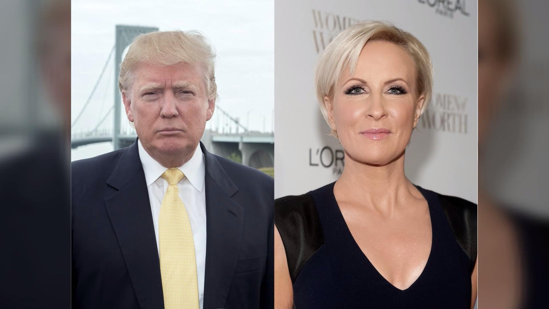 President Trump Launches Twitter Attack on Morning Joe Co ...