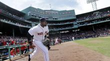 Watch Red Sox' Jackie Bradley Jr. make spectacular diving catch vs. Orioles
