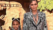 See Blue Ivy Carter's Adorable Cameo in Beyoncé's Black Is King Trailer