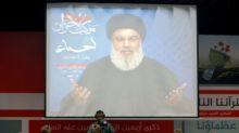 Lebanon's Hezbollah denies sending weapons to Yemen