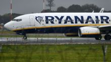 Ryanair cuts number of flight cancellations due Friday