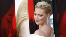 This Is How Katherine Heigl Lost 50 Pounds