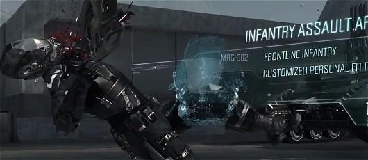 E3 2011: DUST 514's realtime integration with EVE Online