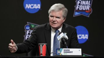 California Gov. forces NCAA's hand with new bill