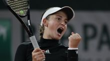 Jelena Ostapenko targets consistency as she chases second French Open title
